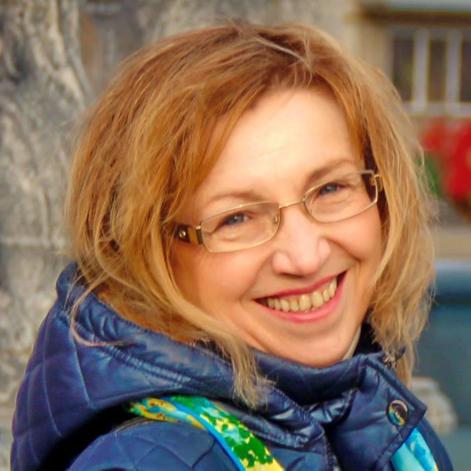 Natalia Korotovskih